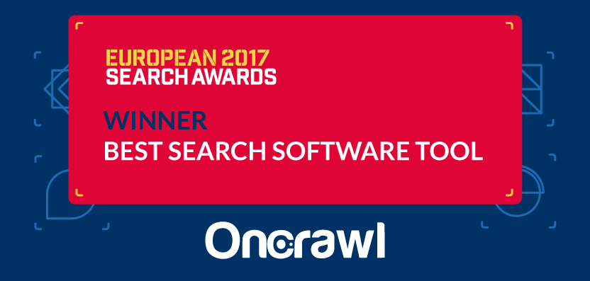 oncrawl - best search software tool 2017
