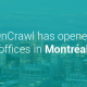 oncrawl opens offices in montreal canada