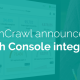 OnCrawl-announces-Search-Console-integration